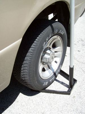 SUV / Trucks wheel base for swoopers
