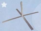 X stand �for swooper feather flags
