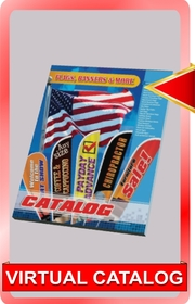 140 pages flag catalog